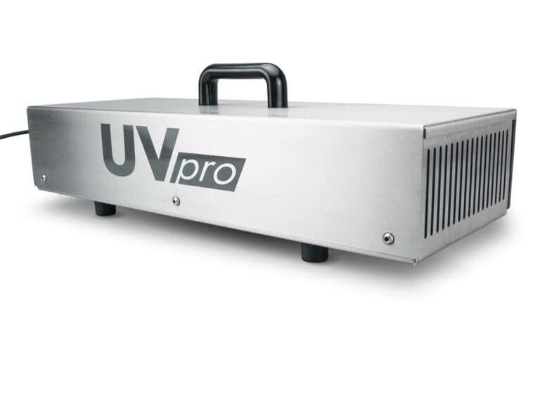 Jonizator UVC ION 300S UVpro ozonowanie powietrza (4)