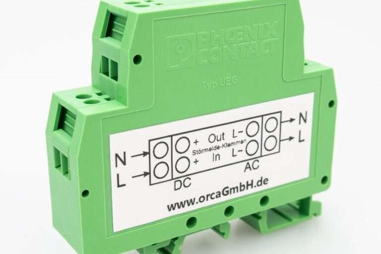 Moduł monitorowania UVpro CU-1 (1)