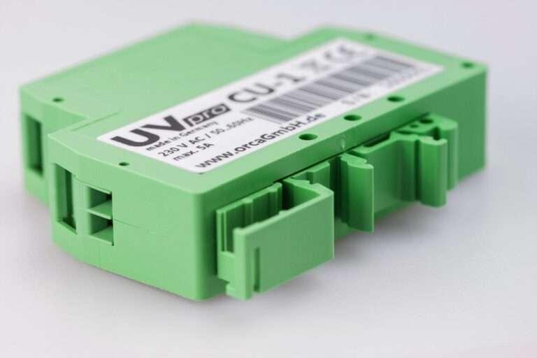 Moduł monitorowania UVpro CU-1 (2)