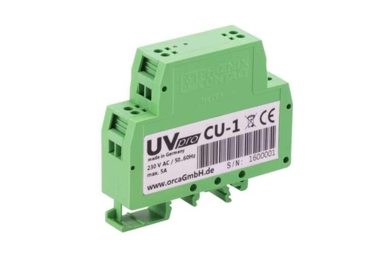 Moduł monitorowania UVpro CU-1 (3)