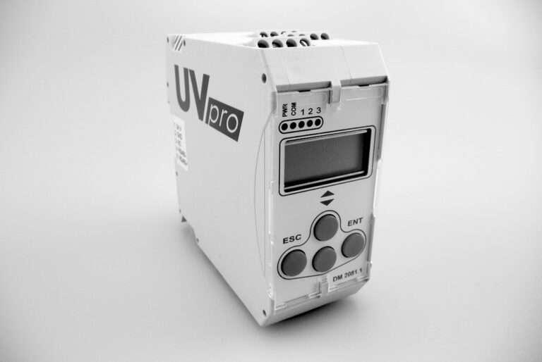 Moduł monitorowania UVpro UVC Line (1)