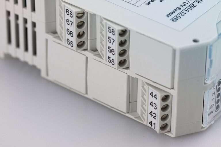 Moduł monitorowania UVpro UVC Line (4)