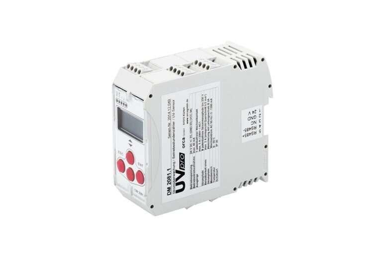 Moduł monitorowania UVpro UVC Line (5)