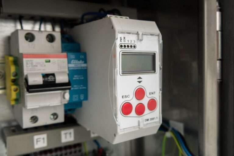 Moduł monitorowania UVpro UVC Line (6)