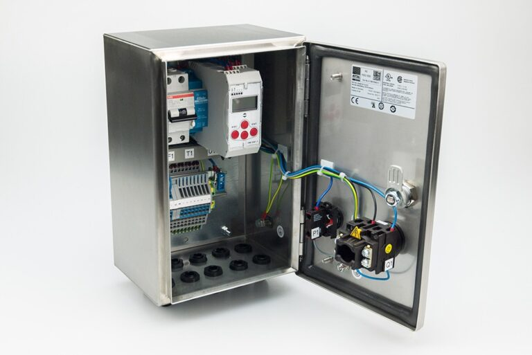 Moduł monitorowania UVpro UVC Line (7)