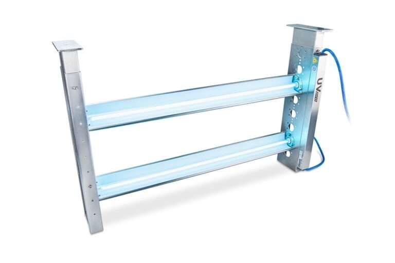 Promienniki UVC serii LKV UVpro dezynfecja powietrza (1)