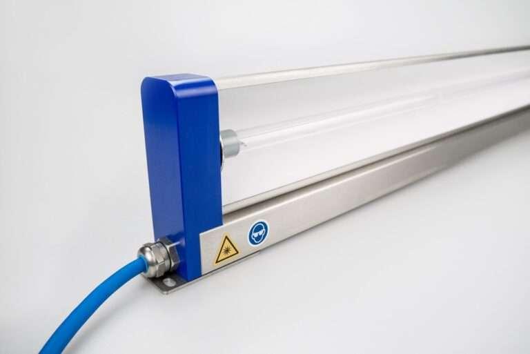 Promienniki UVC serii WDS UVpro sterylizacja i dezynfekcja (1)