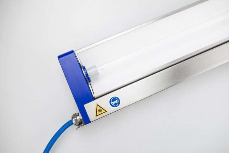 Promienniki UVC serii WDS UVpro sterylizacja i dezynfekcja (7)