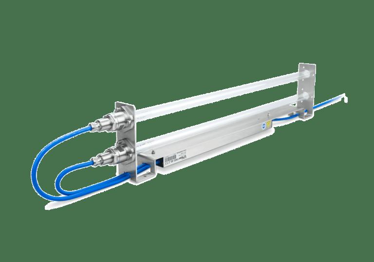 Promienniki do agregatów chłodniczych serii LKE UVpro dezynfekcja i sterylizacja powietrza (1)