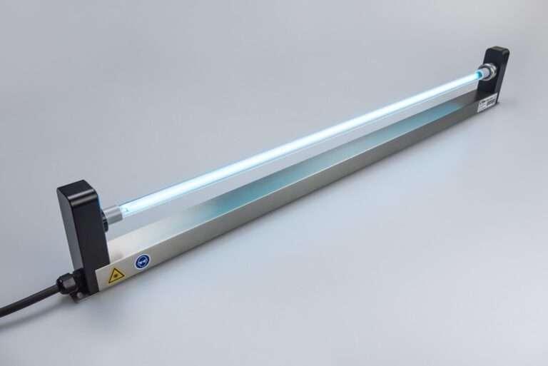Promienniki ścienne i sufitowe UVC serii WDO UVpro sterylizacja i dezynfekcja powietrza (7)