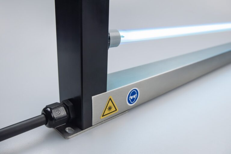 Promienniki ścienne i sufitowe UVC serii WDO UVpro sterylizacja i dezynfekcja powietrza (8)