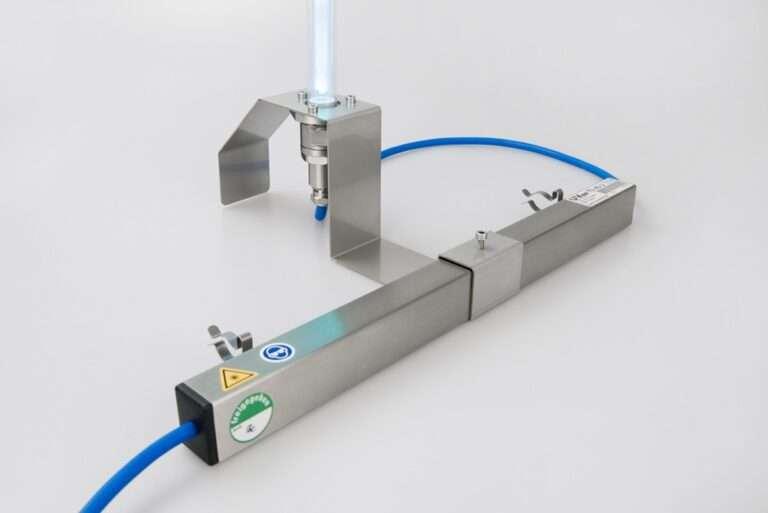 Promienniki zanurzeniowe UVC serii TS UVpro dezynfekcja i sterylizacja (13)