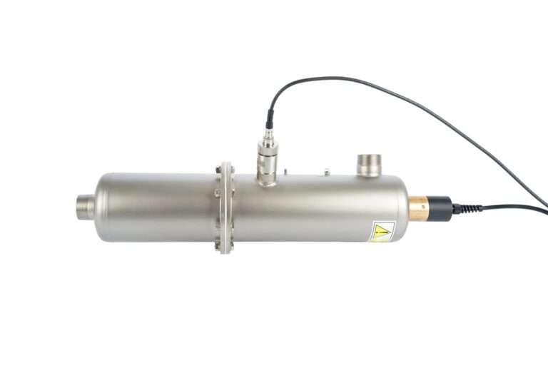 Reaktory przepływowe UVC serii C Van Remmen dezynfekcja i sterylizacja (1)