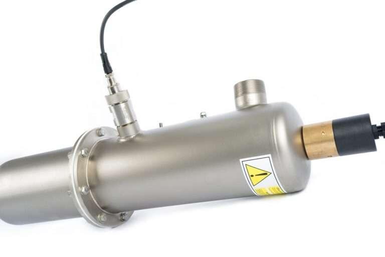 Reaktory przepływowe UVC serii C Van Remmen dezynfekcja i sterylizacja (2)