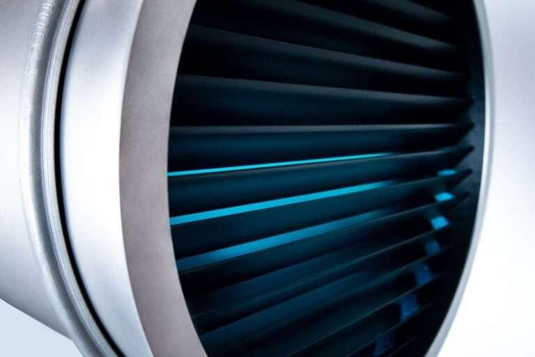Recyrkulator dezynfekujący UVC UVpro V500 sterylizacja powietrza (4)