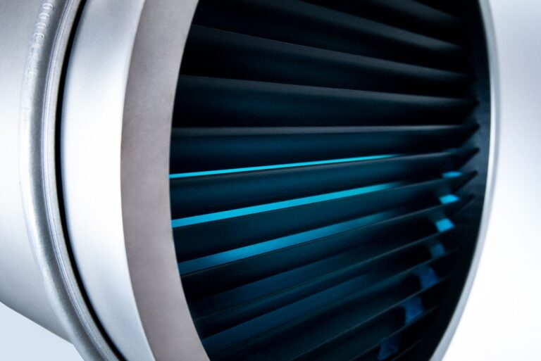 Recyrkulator dezynfekujący UVC V1000 UVpro sterylizacja powietrza (15)