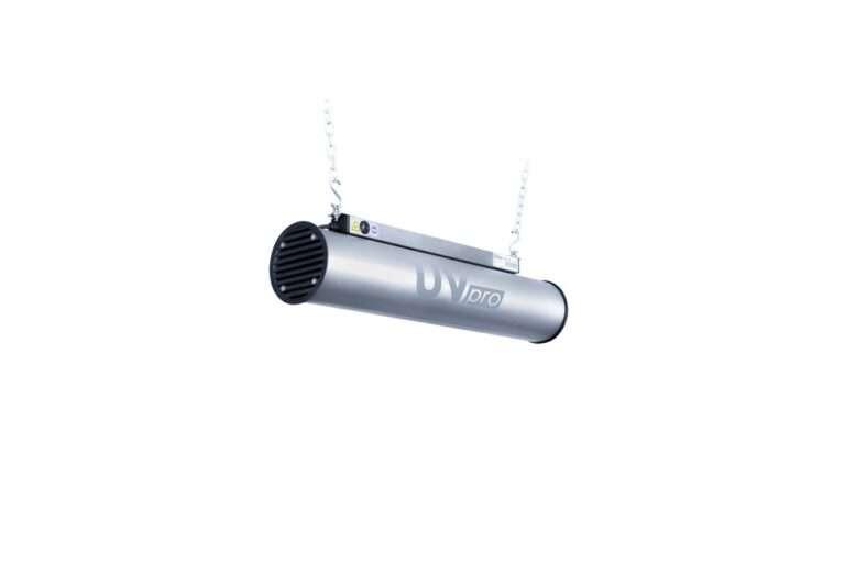 Recyrkulator dezynfekujący UVC V50 UVpro dezynfekcja i sterylizacja powietrza (7)