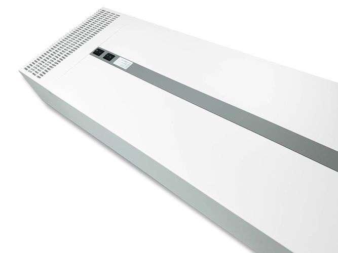Recyrkulator ścienno sufitowy UVC V-LAB 300E-LT UVpro sterylizacja powietrza (3)