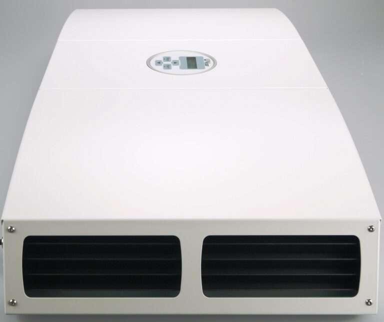 Recyrkulator dezynfekujący UVC V-LAB UVpro sterylizacja powietrza (5)