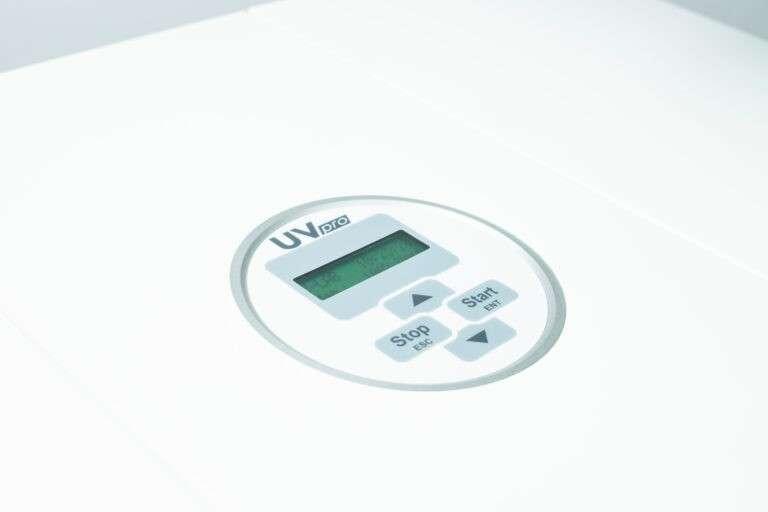 Recyrkulator dezynfekujący UVC V-LAB UVpro sterylizacja powietrza (8)