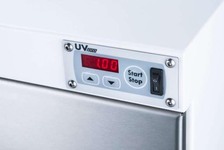 Urządzenie do dezynfekcji UVC serii EKB UVpro telefony komórkowe sprzęt osobisty medycyna stomatologia COVID (2)